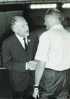 Lev Pontryagin