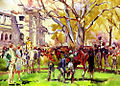 "Lexington Kentucky - Keeneland Race Track ""Artwork"" (2144677455).jpg"