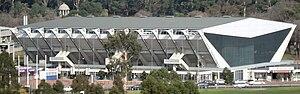 Melbourne Sports and Entertainment Centre - Image: Lexus centre