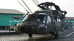 Liberia, Port operations begins, redeployment of military equipment 150216-A-KO462-283.jpg