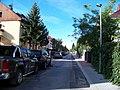 Liboc, Jenečská, z ulice Za vokovickou vozovnou.jpg