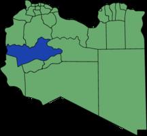 Sha'bīyat Wādī ash Shāţi'