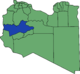 District of Wadi Al Shatii
