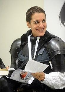 Licia Troisi - Wikipedia
