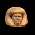 Lid of canopic jar-MBA Lyon 1970-406-IMG 0503.jpg