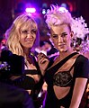 Life Ball 2014 red carpet 116 Miriam Olivia Nervo.jpg