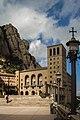 Light from Above. Monestir de Montserrat.jpg