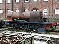 Lincolnshire Wolds Railway, Ludborough - geograph.org.uk - 484195.jpg