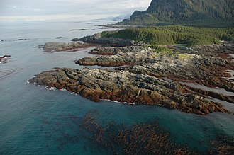 Hoonah–Angoon Census Area, Alaska - Image: Line 5101 Flickr NOAA Photo Library
