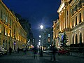 Lipscani Street, Bucharest.jpg