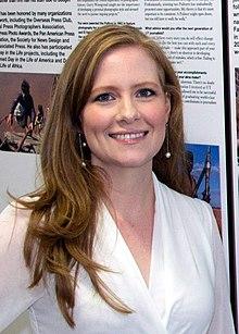 height Lisa Falkenberg