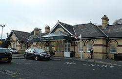 Lisburn railway station 1.JPG