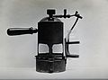 Lister's steam spray. Photograph. Wellcome V0027895.jpg