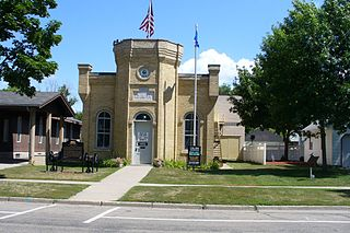 Meeker County, Minnesota County in the United States