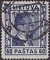 Lithuania 1937 MiNr412 B002a.jpg