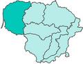Lituania - Diocesi di Telšiai.png