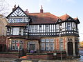 Liverpool Labour Party, Laurel Road, Liverpool L7.JPG