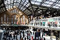 Liverpool Street Station in London, spring 2013 (5).JPG