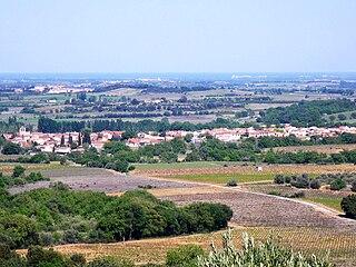 Llupia Commune in Occitanie, France