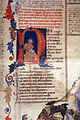 Località sconosciuta, commedia di dante, canto I, XIV secolo, pluteo 40.7, 04.JPG