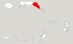 Peta Provinsi Jawa Tengah Beserta Keterangannya