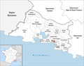 Locator map of Kanton Marseille-3.png