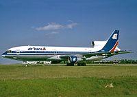 Lockheed 1011 Air Transat C-FTNC CDG June 1995.jpg