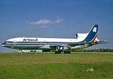 Air Transat Wikipedia