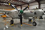 Lockheed F-5G Lightning (44-27183 - N718) (25366944803).jpg