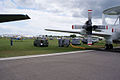 Lockheed P-3B-AEW Orion Homeland Security AGE SNF 16April2010 (14650342903).jpg