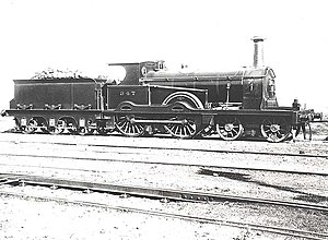 New South Wales Z16 class locomotive
