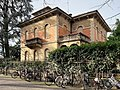 Lodi - villa Polenghi - facciata sud.jpg