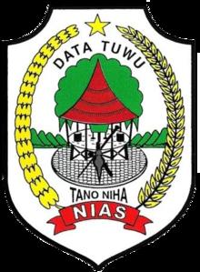 Kabupaten Nias Wikiwand