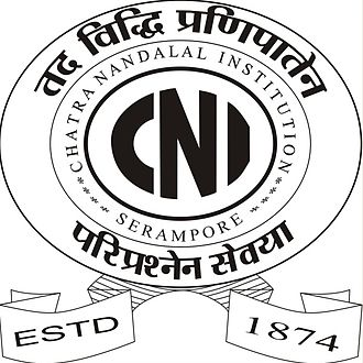 Chatra Nandalal Institution - Logo of Chatra Nandalal Institution