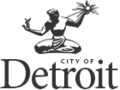 Logo of Detroit, Michigan.png