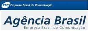 Agência Brasil - Logotipo