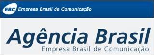 Logotipo Oficial da Agência Brasil