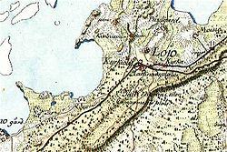 Lohja Wikipedia