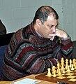 London Chess Classic 2010 Greenfeld 01.jpg