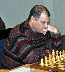 London Chess Classic 2010 Greenfeld 01.jpg