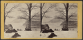 Looking North from West Point. (Winter.), by E. & H.T. Anthony (Firm).png