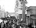 Looking south on the Pay Streak, Alaska Yukon Pacific Exposition, Seattle, 1909 (AYP 108).jpeg