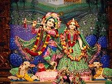 Radha Krishna Wikipedia