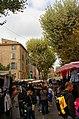 Lorgues - Boulevard Clemenceau - View West.jpg