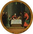 Lotto, madonna del rosario 06 presentazione al tempio.jpg