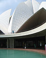 Lotus Temple - Delhi, various views (7).JPG