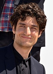 Louis Garrel