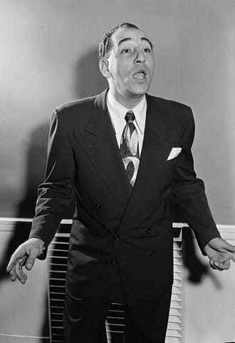 Louis Prima - Prima in 1947
