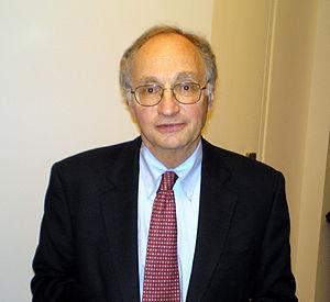 Louis Uchitelle - Louis Uchitelle