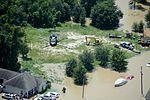 Louisiana National Guard August 2016 Louisiana Flood French Settlement - 29046111075.jpg